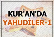 Kur'an'da Yahudiler