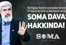 Soma Davasında Verilen Karar Hakkında!